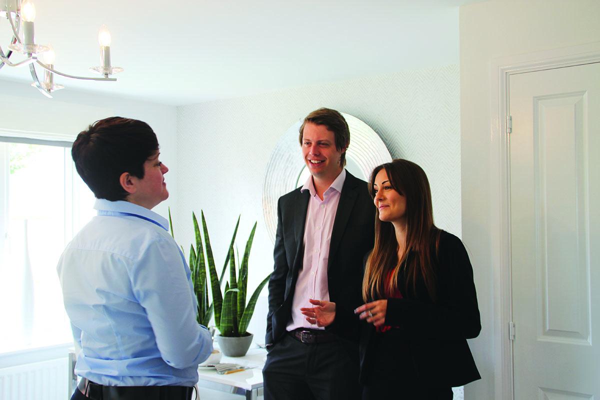 Estate Agents in Cranbrook